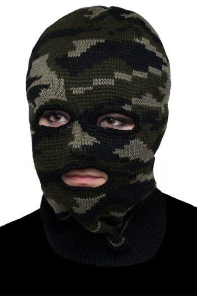 Военная маска-600руб.