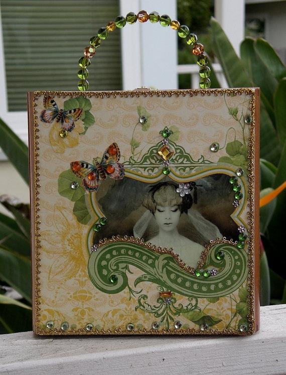168 best cigar box crafts 1 images on pinterest cigar for Cigar boxes for crafts