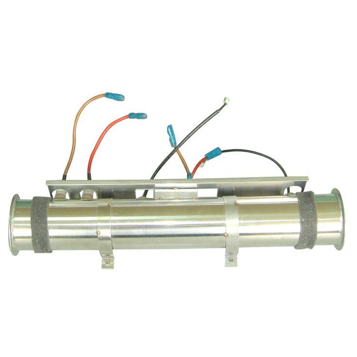 Arcadia Pool Spas - Rooster 3 KW Heater Element http://spastore.com.au/pumps-blowers-heaters/arcadia-spas-heater-element-3kw/ #pool #spa #spapool #swimspa