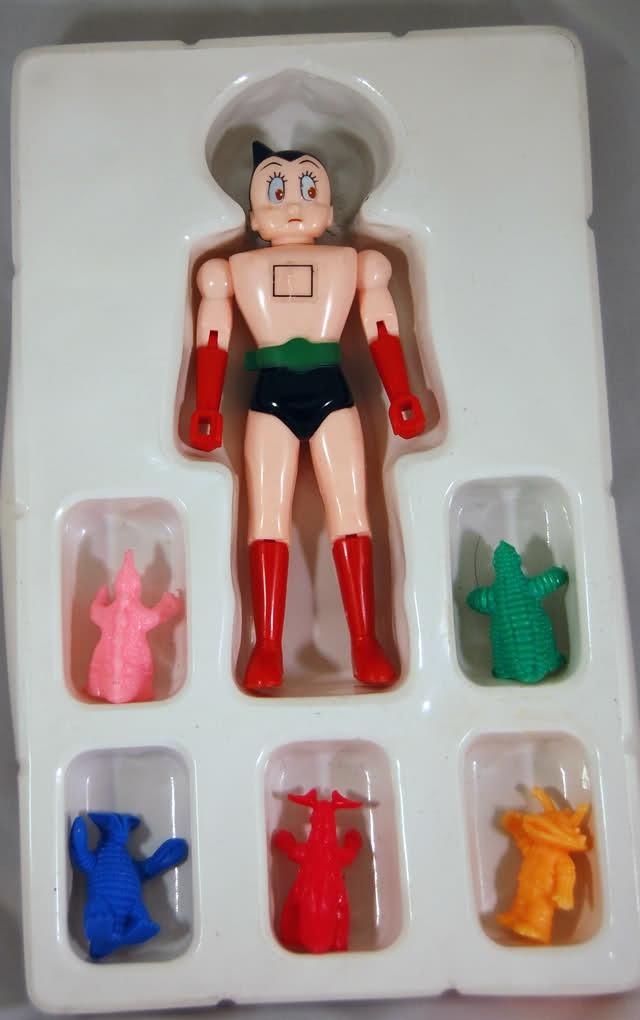 Korean Astro Boy