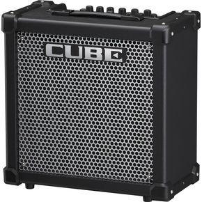 RolandCUBE-40GX 40W 1x10 Guitar Combo Amp