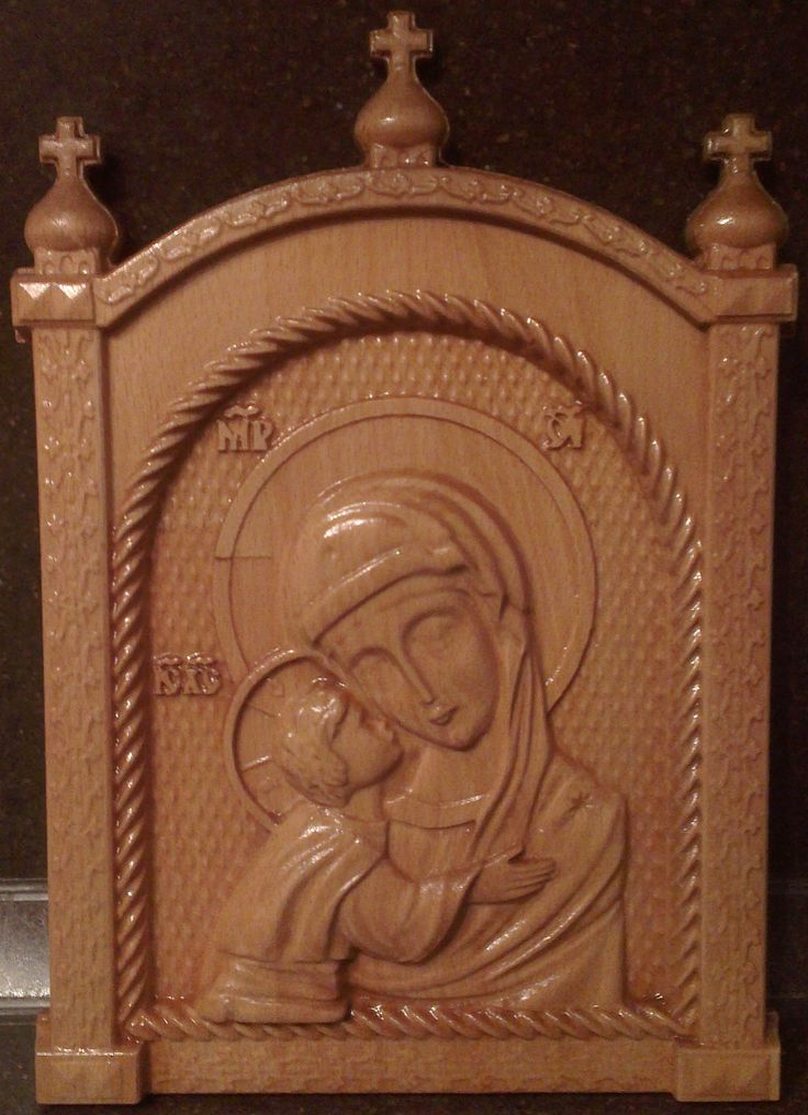 Igorevskaya icon of the Mother of God