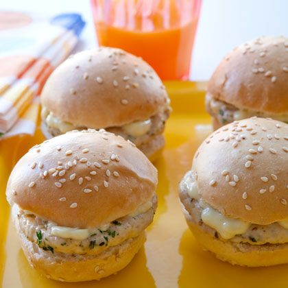 ... Turkey Burgers: Turkeysliders, Fun Recipes, Turkey Sliders, Turkey