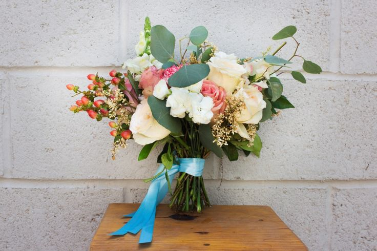 Complementary bouquet
