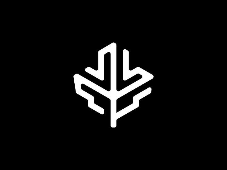 Maple Leaf by Gev Marotz #Design Popular #Dribbble #shots