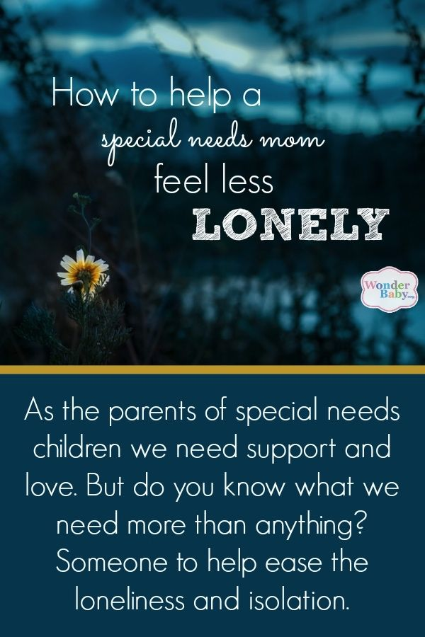 17 best ideas about special needs mom on pinterest