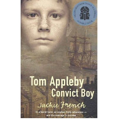 Tom Appleby, eight year old chimney sweep is convicted of stealing and sentenced to deportation to Botany Bay. This book tells of a colony that, despite its natural abundance, cannot offer what the colonists want. While the people's health is better than ever, their morale is low as they wait for news from home. It is for those aged 10 and above.