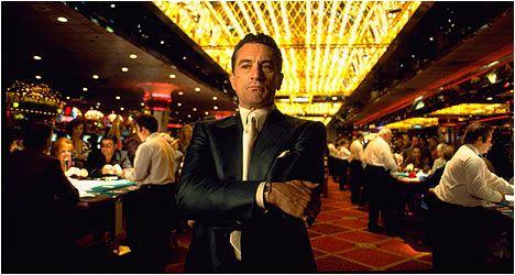 Casino: Las Vegas, Film, Casino 1995, Cinema, Favorite Movie, Martin Scorsese, Robertdeniro, Robert Deniro, Robert De Niro