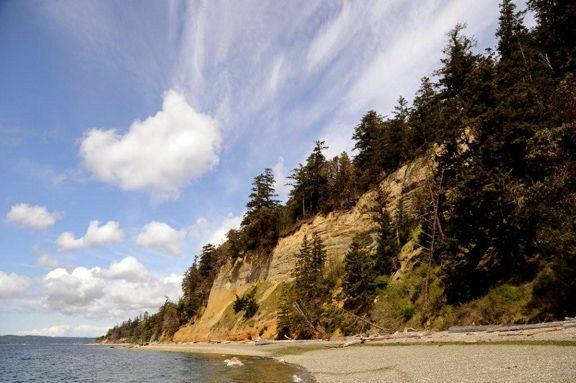 Camano IslandBeach Hiking, Buckets Lists, State Parks, States Parks, Islands States, For Kids, Camano Islands, Dogs Allowance, Camps Travel Ideas
