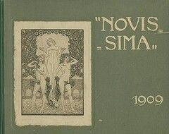 Novissima 1909