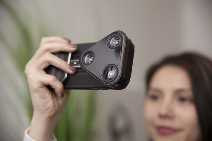 CASEZO – Take Your iPhone Photography To The Next Level