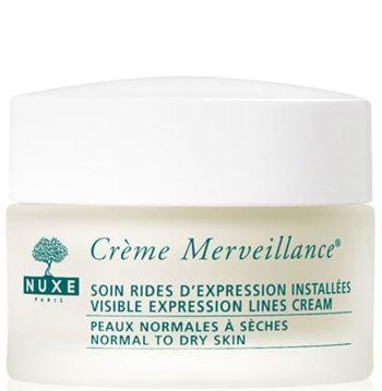 Nuxe Creme Merveillance 50 ml Kırışıklık Kremi