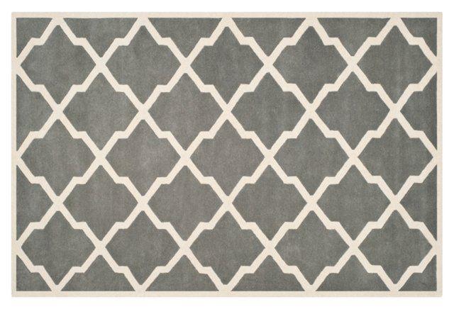 Ein Filigranes Muster Und Eine Anmutige Farbe: Fertig Ist Der Traumteppich!  Teppich SAFURA Bietet Tolles Design Und Höchste Qualität.