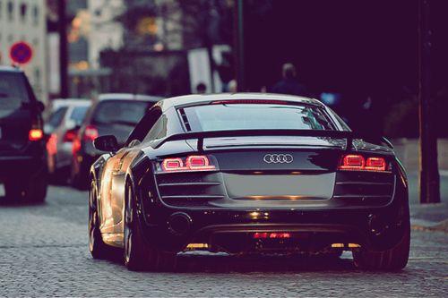 Johnny-Escobar  |  Audi R8 GT