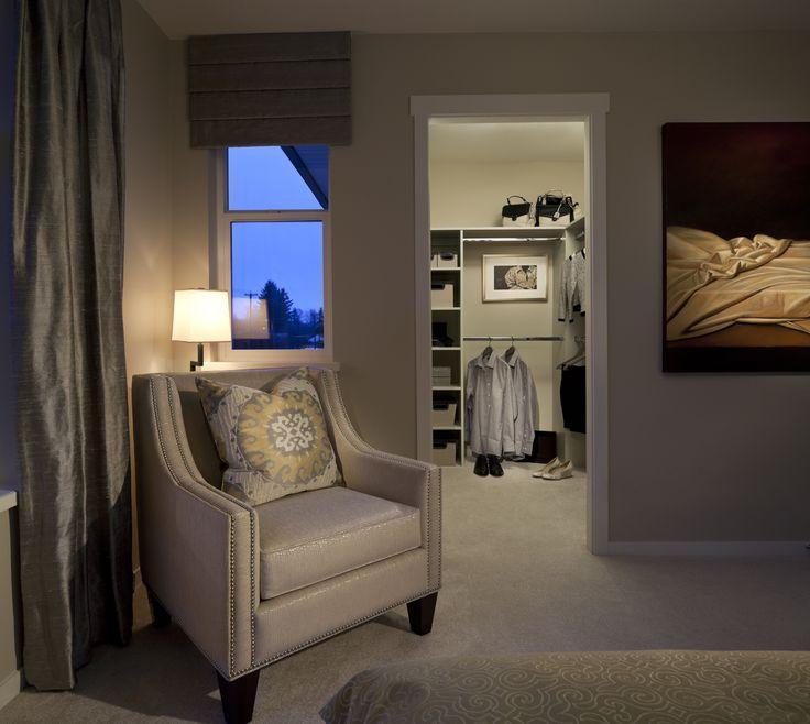 Master Bedroom Closet Silverwood Pinterest