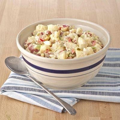 Best Potato Salad Ever