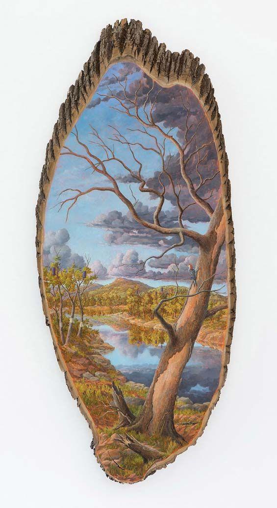 Alison Moritsugu - Painting