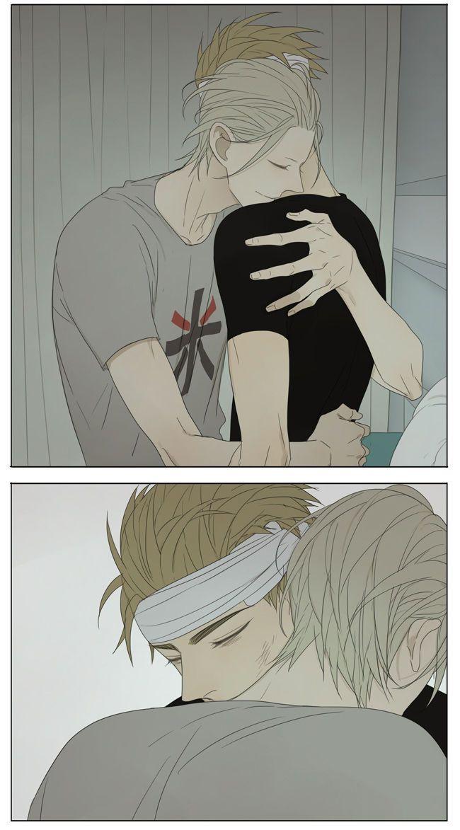 Manga 19 Days Capítulo 131 Página 9