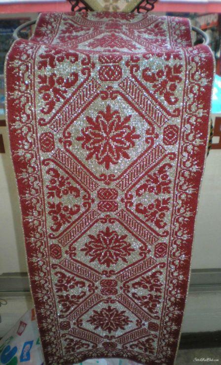 Gallery.ru / Фото #9 - Greek embroidery - GWD