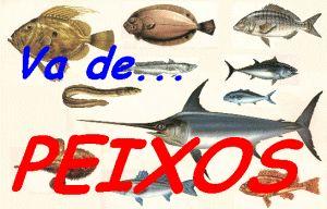 Va de peixos!