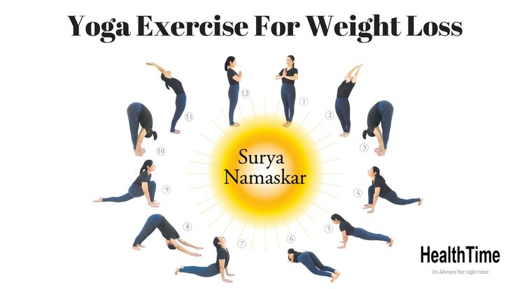 Yoga is a spiritually rooted discipline which provides better health and well-being. To Know More  💻: Visit Us: http://healthtime.xyz/ . . . #yoga_exercise #yoga_exercises_for_weight_loss