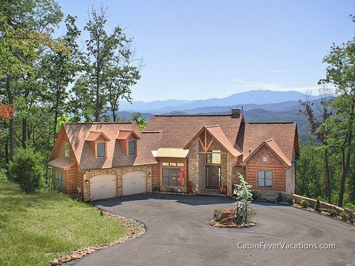 18 best floor plans of our cabins images on pinterest Best mountain view cabins in gatlinburg tn