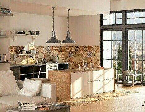 Aquí un zoom de nuestro modelo MOMENTS MIX decorando la cocina!! Precioso!!!   Acércate al showroom más cercano, conoce éste y todos nuestros modelos~~  LAS CONDES: Presidente Riesco 3074 (Ref: Calle Carmencita) +56 222 333 500  SANTIAGO: San Diego 1686 +56 22 5555 627  Visita nuestra web: www.ralosa.com  Escríbenos a info@ralosa.com