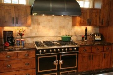 Ranch Kitchen Dining And Family Room Traditional