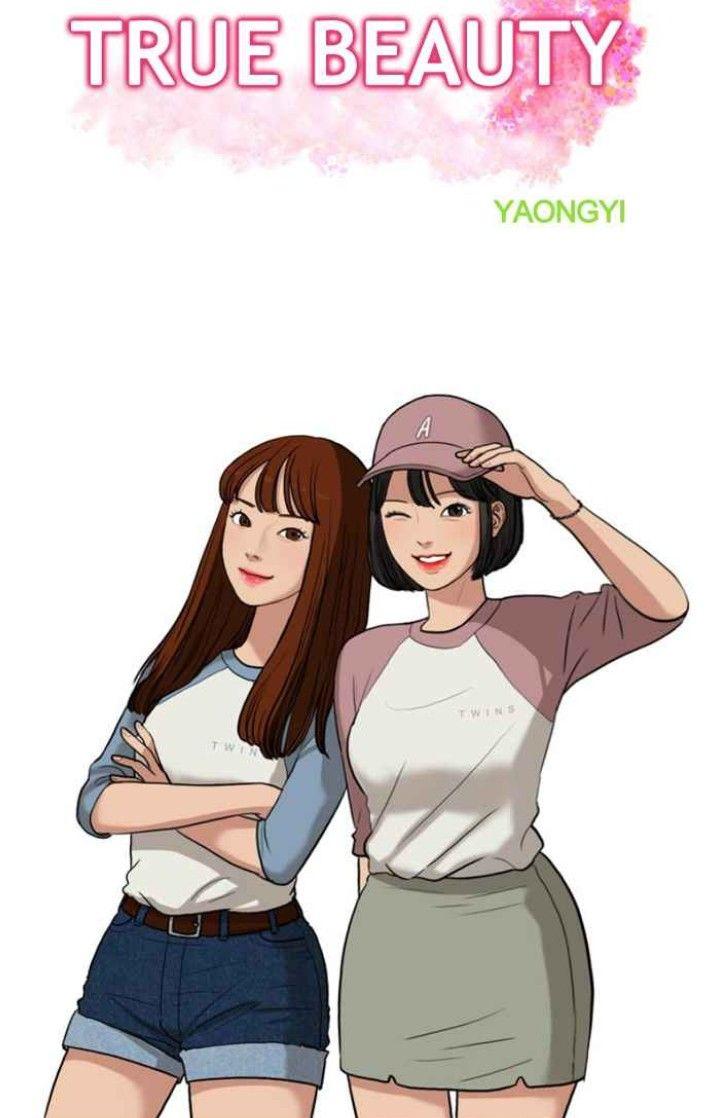 True Beauty #webtoon | WEBTOONS❣ [Manhwa&Manhua] | Webtoon, True
