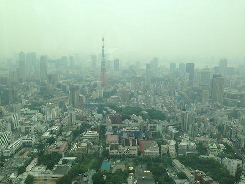 2013.7◇東京タワー,東京
