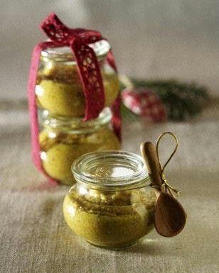 Aprikosen-Honig-Senf