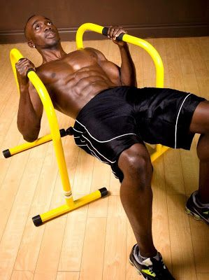 Get Your Best Body in 15 Minutes  with this at home workout.  Plz follow me on Twitter @AGBStyle