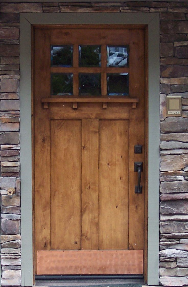 17 best ideas about craftsman style interiors on pinterest for Door 3 facebook