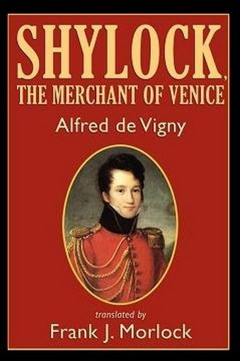 "Explore the portrayal of Shylock in ""The Merchant of Venice"""