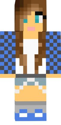 89 best images about Minecraft Skins on Pinterest | New ...