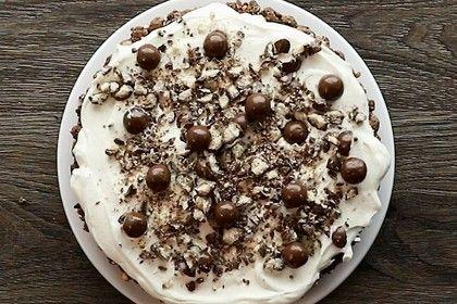 Maltesers Kuchen