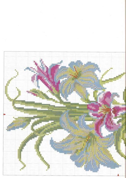 Gallery.ru / Фото #9 - Цветы - logopedd