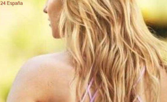 El misterio que llevó a una de las mujeres más bellas de Hollywood a realizar un drástico cambio de imagen
