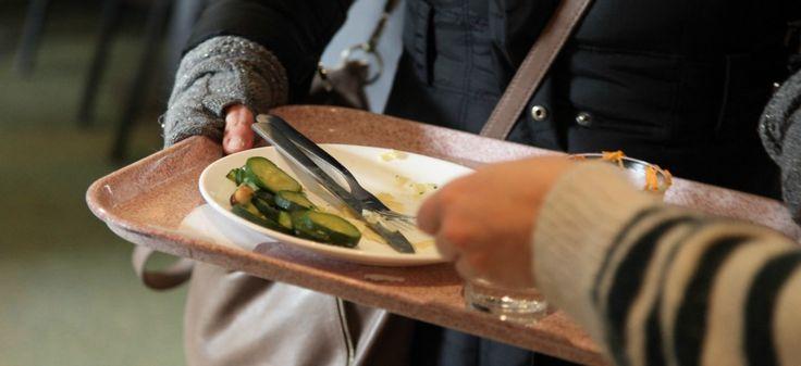 Plus de la moitié des étudiants de l'Université Jean-Jaurès interrogés par le Crous déclarent laisser du pain sur leur plateau au restaurant universitaire | Refedd