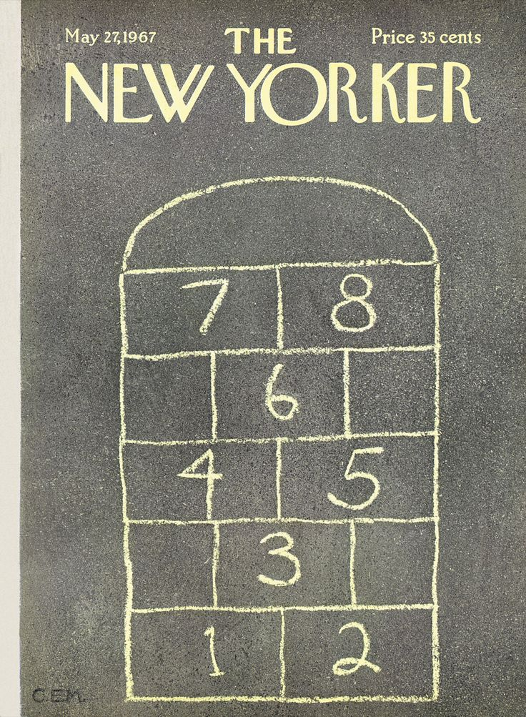 The New Yorker - Saturday, May 27, 1967 - Issue # 2206 - Vol