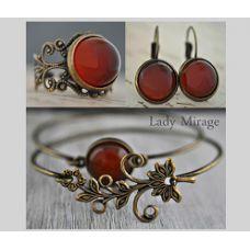HAZAN MEVSİMİ Vintage Akik Takı Seti http://ladymirage.com.tr/hazan-mavsimi-vintage-akik-taki-seti-79146499.html #takıseti #kahverengi #akiktaşı #doğaltaş #tasarıım #vintage #eskitme