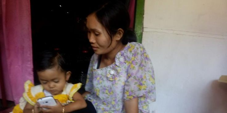 Borbor News: Ibu Kandung: Katanya, Sumbangan bagi Engeline untu...