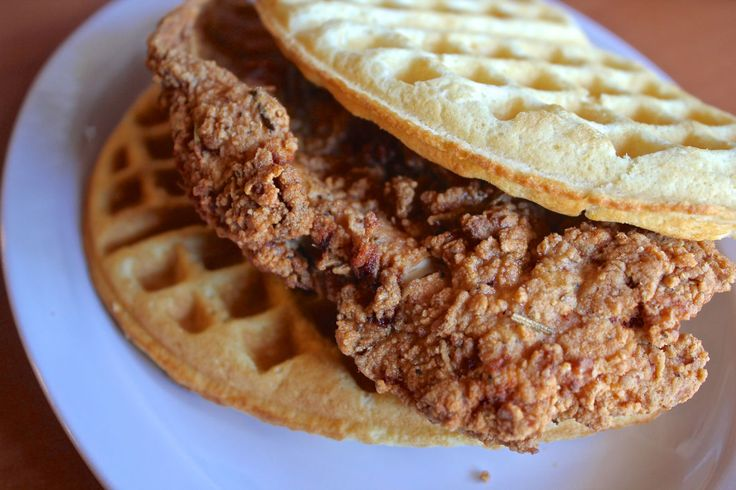 Here is a collection of 10 South Bay restaurants serving up unique versions of Southern fried chicken.  If we missed your favorite fried chicken spot, please be sure to share it in the comments.