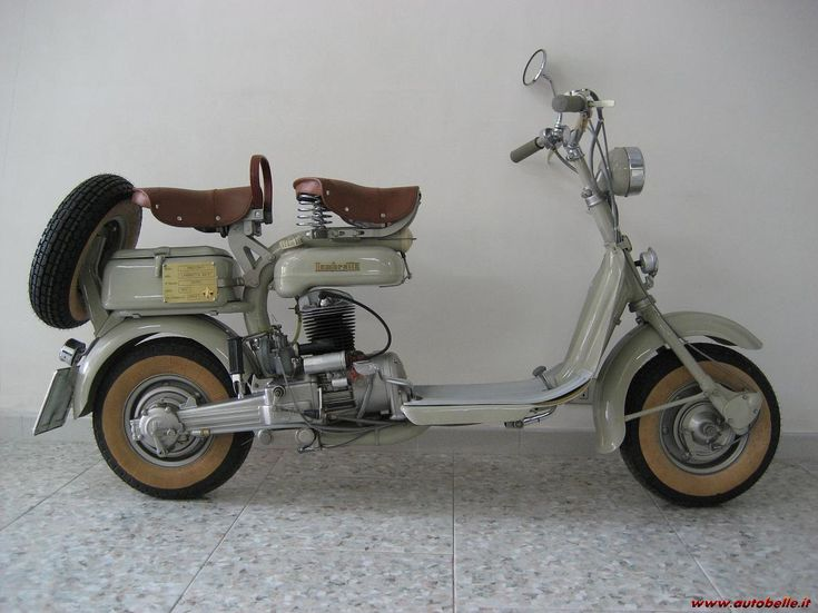 Scooter Love... Una clásica.