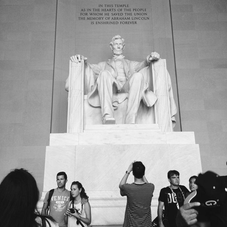 Lincoln?!