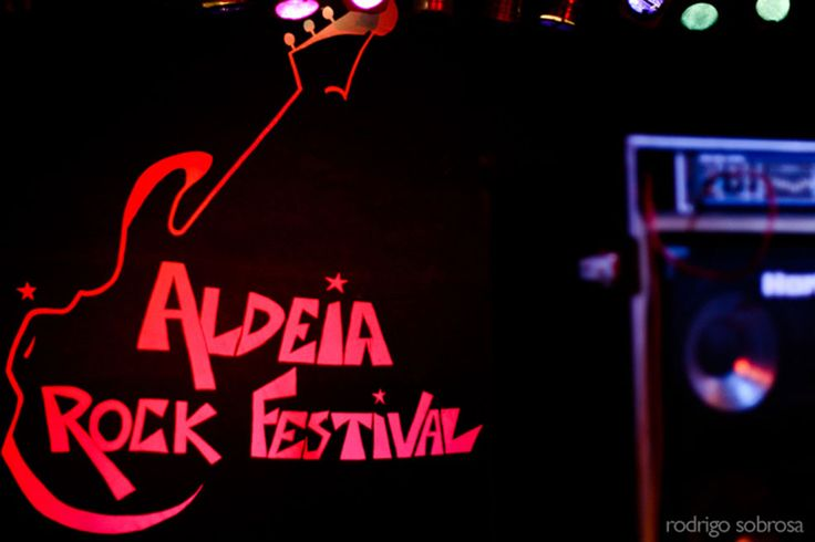 Aldeia Rock Festival 2017 - Aldeia Velha - RJ