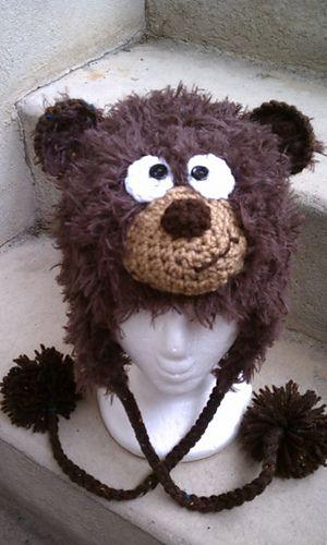 Ravelry: Fuzzy Wuzzy pattern by Heidi Yates