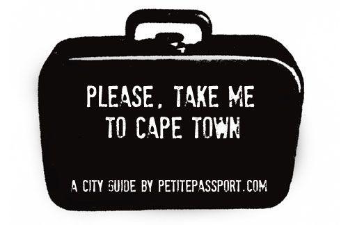 FAVORITES:+CAPE+TOWN