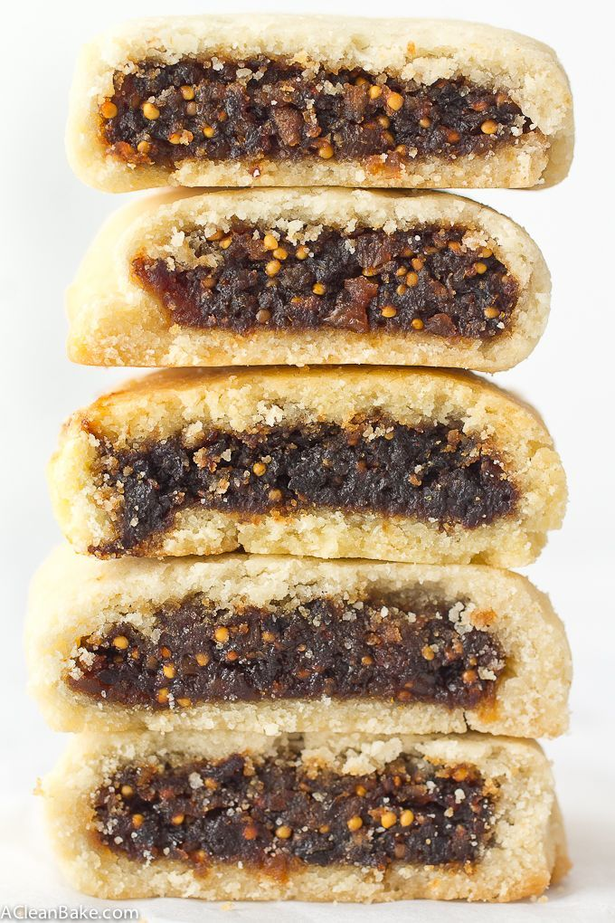 Skip the packaged cookies because grain free, naturally sweetened and paleo fig newtons are so easy to make at home! Clean Eating Homemade Fig Newtons are gluten free, grain Free, paleo friendly, and naturally sweetened.