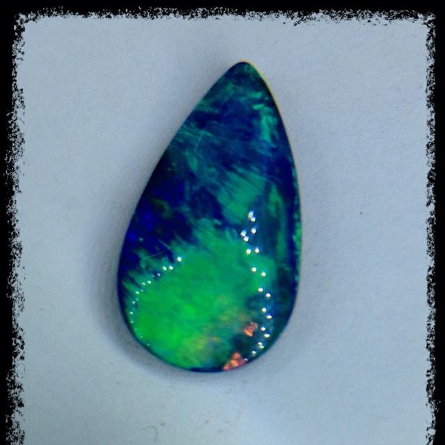 : Crystals, Gemstones, Opals, Opal 3